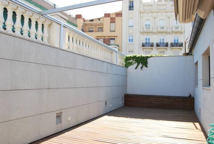 Venta de Ático en zona 'Ciutat Vella - Sant Francesc' en la ciudad de Valencia. photo 0