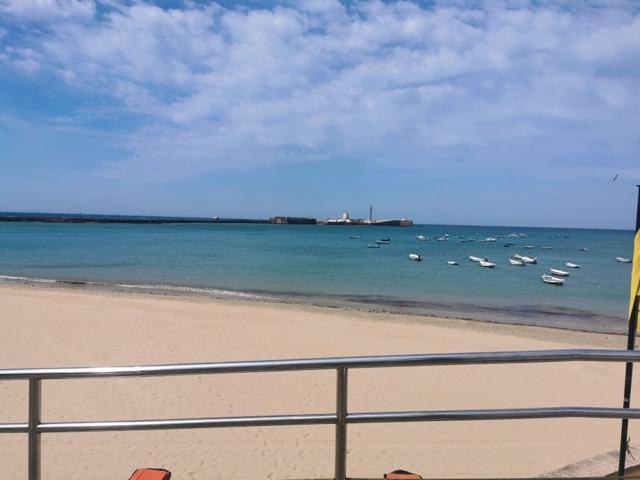 Piso nueva construcción, La Viña, a 1min. playa CALETA, 2 dormitorios, 2 baños, ascensor. photo 0