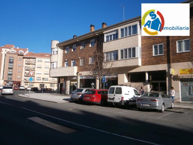 Piso En venta en Ávila Capital photo 0
