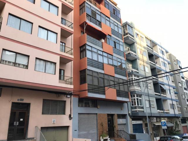 Piso Calle Heliodoro Rguez Glez, Tome Cano photo 0