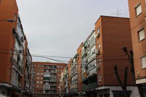 MERCASER GRUPO INMOBILIARIO Se vende vivienda en la Calle Santa Fe, zona Reyes Catolicos, de 62 m2 photo 0