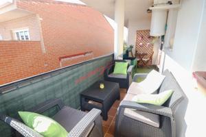 Dúplex en venta en Numancia de la Sagra con terraza photo 0