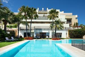 Precioso apartamento de lujo en venta con excelentes vistas panorámicas al mar photo 0