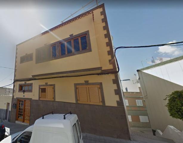 Piso En venta en Calle Pino Apolinario, 49, Miller, Las Palmas De Gran Canaria photo 0