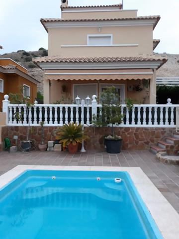 Casa En venta en La Serranica - Sagrado Corazón, Aspe photo 0