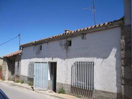 Casa En venta en Mancera De Arriba photo 0