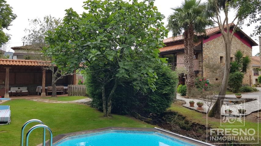 Casa En venta en Barrio Pámanes, Liérganes photo 0
