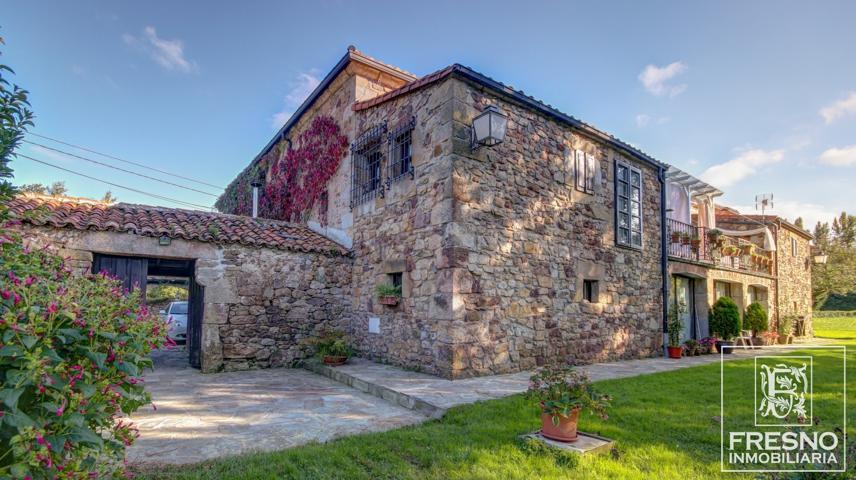 Casa En venta en Ca-162, Liérganes photo 0