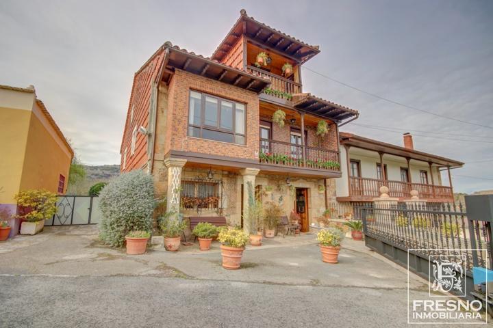 Casa En venta en N-634, Liérganes photo 0