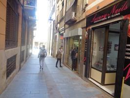 Local En alquiler en Teruel Capital photo 0