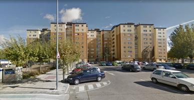 Piso En venta en Calle Jardin Virgen Del Milagro, Palencia Capital photo 0