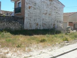 Parcela urbana en Hontalbilla. Superfície 60 m².  Ref. 1621 photo 0