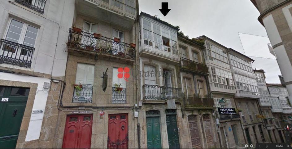Casa En venta en Santiago De Compostela photo 0