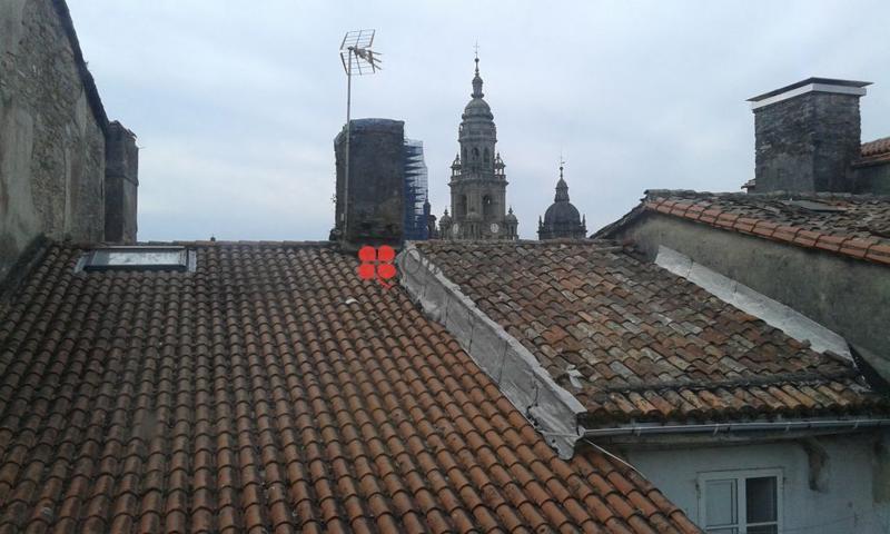 Piso En venta en Santiago De Compostela photo 0