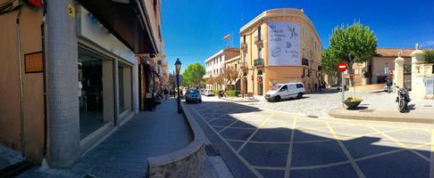 Local En alquiler en Alella photo 0