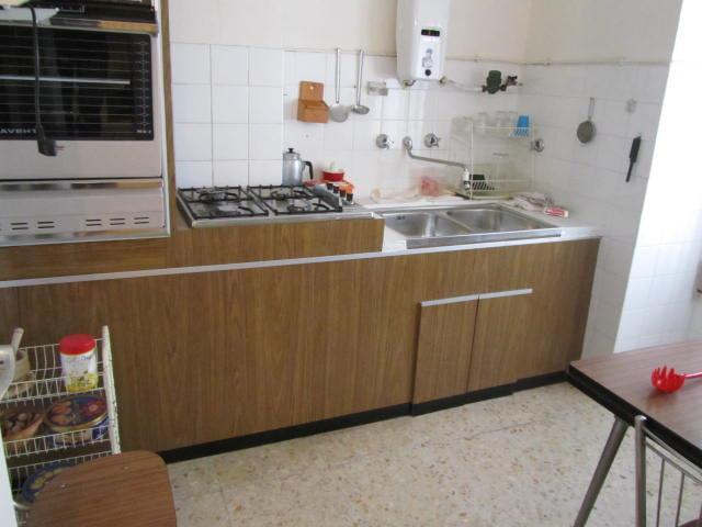 Hall, cocina equipada con despensa, salon comedor, 4 dormitorios, baño y aseo photo 0