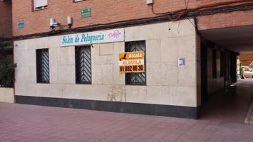Local En alquiler en Plaza Juan Xxiii, Alcalá De Henares photo 0