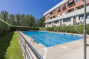 ¡Espectacular Duplex con patio y piscina en Cuna de Cervantes! photo 0