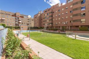 Piso En venta en Alcala De Henares - Jose Maria Pereda, 32, Alcalá De Henares photo 0