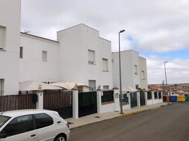 Comprar Pisos Y Casas En Valverde De Leganes Badajoz Trovimap