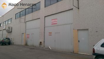 Industrial En venta en Ajalvir photo 0