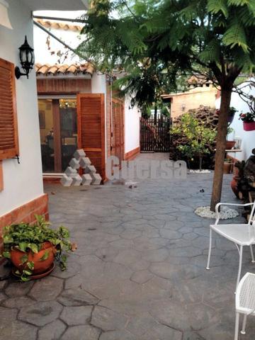 Chalet independiente próximo al parque natural La Vallesa ,metro  y zonas de servicios. www.guersa.es photo 0