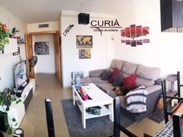 Acogedor ático dúplex de 130 m² con párquing y trastero en Benavent de Segrià. photo 0