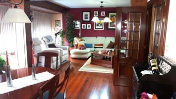 Amplio piso de cinco habitaciones en Carballo photo 0