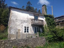 Casas de piedra para reformar en Cabana photo 0
