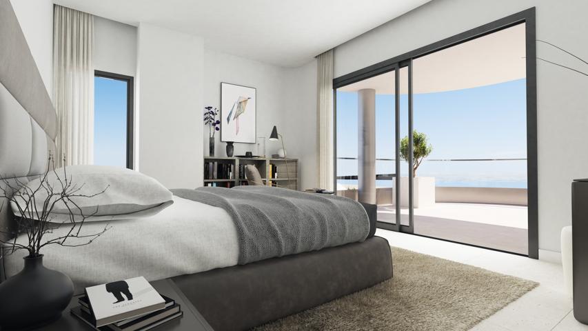 Exclusivo PISO a estrenar de 3 dormitorios con 54 m2 (Terraza) photo 0
