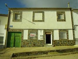 Casa En venta en Albaladejo Del Cuende photo 0