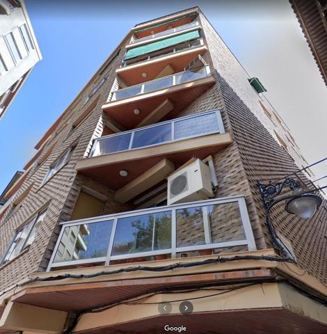 Plaza San Pedro Nolasco, 4 dormitorios, 2 baños, garaje incluido.  photo 0