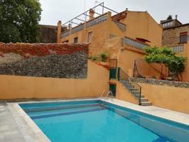 Casa a Madremanya amb piscina photo 0