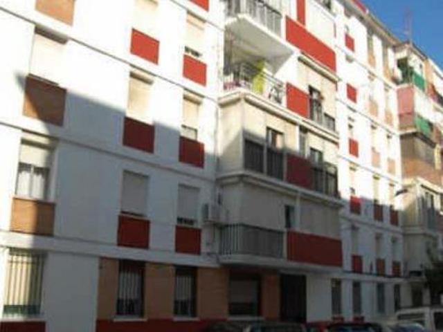 Tecnocasa vende magnifico piso de 110 m2, en la Barriada del Carmen, calle Antonio Rengel, Huelva. photo 0