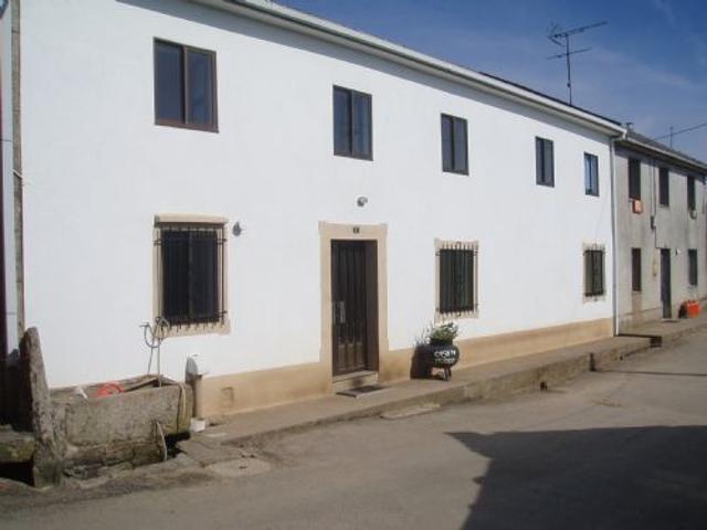 Casa En venta en As Toxeiras, Guitiriz photo 0