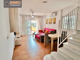 Fantástica vivienda en segunda línea de playa en urbanización Costa Serena. En exclusiva con Inmo Terreros. photo 0