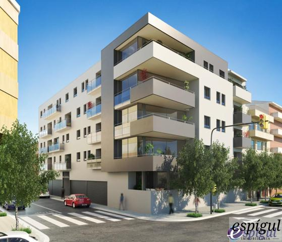 Piso de 3 habitaciones de obra nueva situado al inicio de Lluís Pericot (Avinguda Montilivi 1).................. photo 0