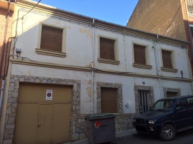 Casa En venta en Calle Pelambres, 22, Benavente photo 0