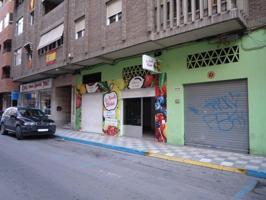 Local En alquiler en Calle Baños, 28, Albacete Capital photo 0