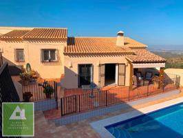 Esta villa con apartamento se encuentra en El Pinar de Bedar, parte del pueblo de Bedar, photo 0