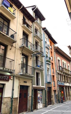 Apartamento de 1 dormitorio en pleno casco antiguo de Pamplona photo 0