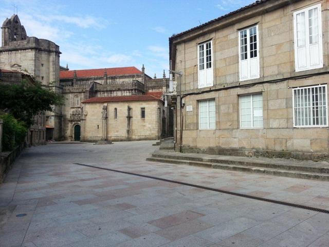 Casa En venta en Avenida Santa María, Pontevedra Capital photo 0