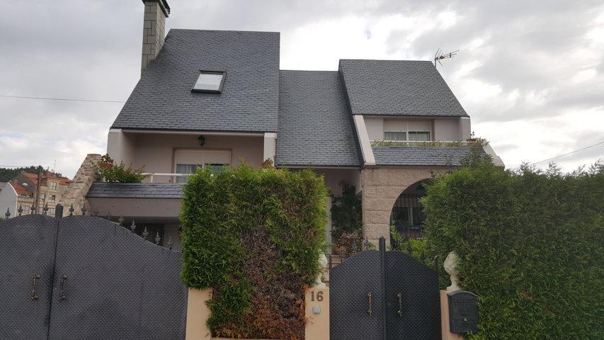 Casa En venta en Avenida Dr. José Martínez, Poio photo 0