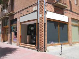 Local En venta en Paseo De Los Curas, Alcalá De Henares photo 0