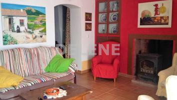 Casa En venta en Molinicos photo 0