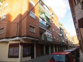 Piso En alquiler en Calle Gallegos, Alcalá De Henares photo 0