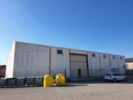 Industrial En venta en Ibeas De Juarros photo 0