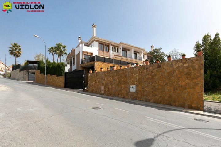 Villa de lujo en Huetor Vega - Granada photo 0