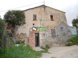 Masía en venta con 2.380 m2 de terreno para huerto, jardín y gallinero, cerca del pueblo y de Barcelona. photo 0