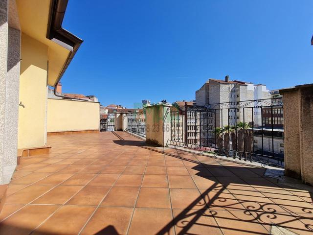 Piso En venta en Ourense Capital photo 0